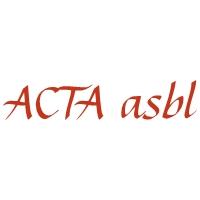 ACTAasbl
