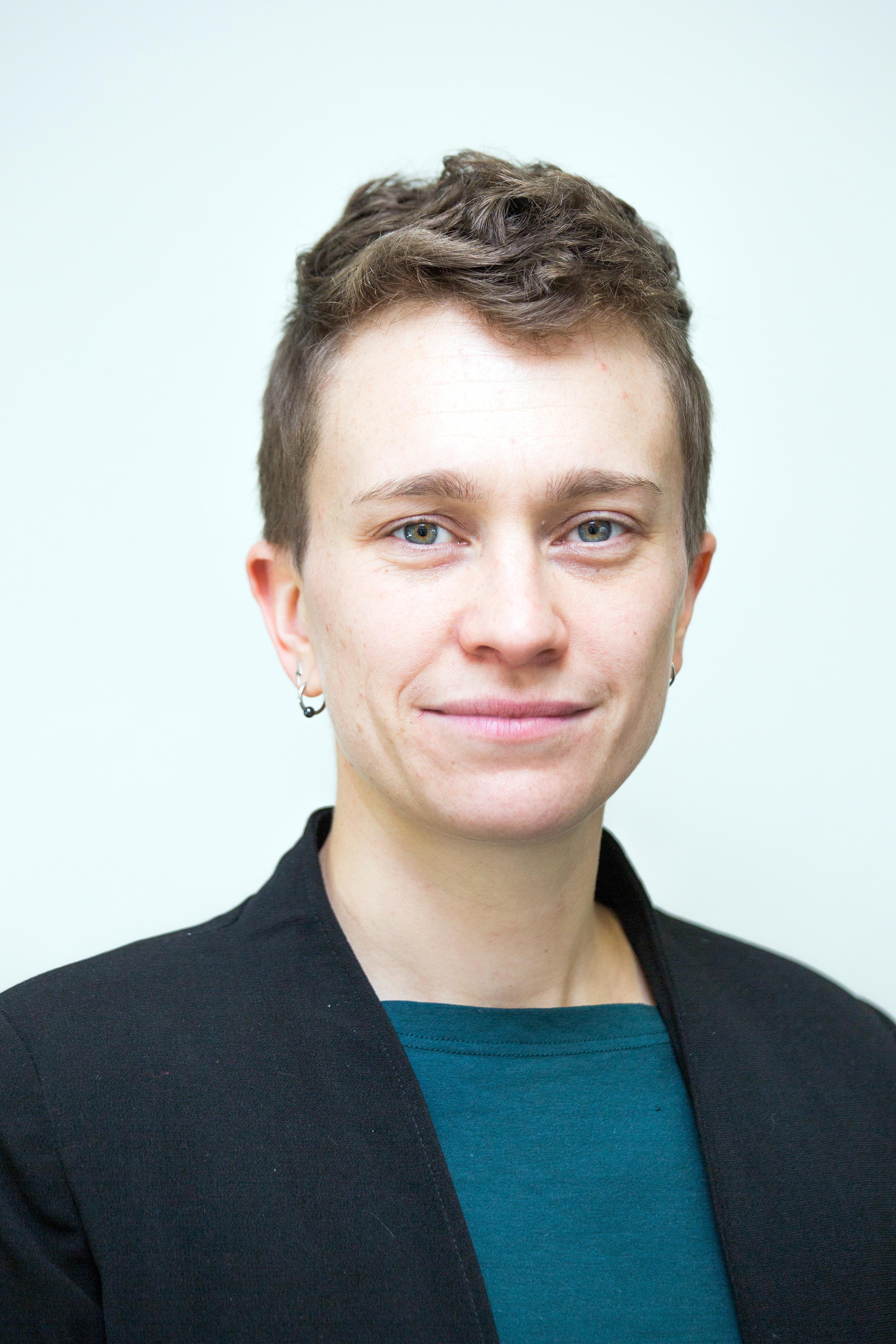 Stéphanie Florquin